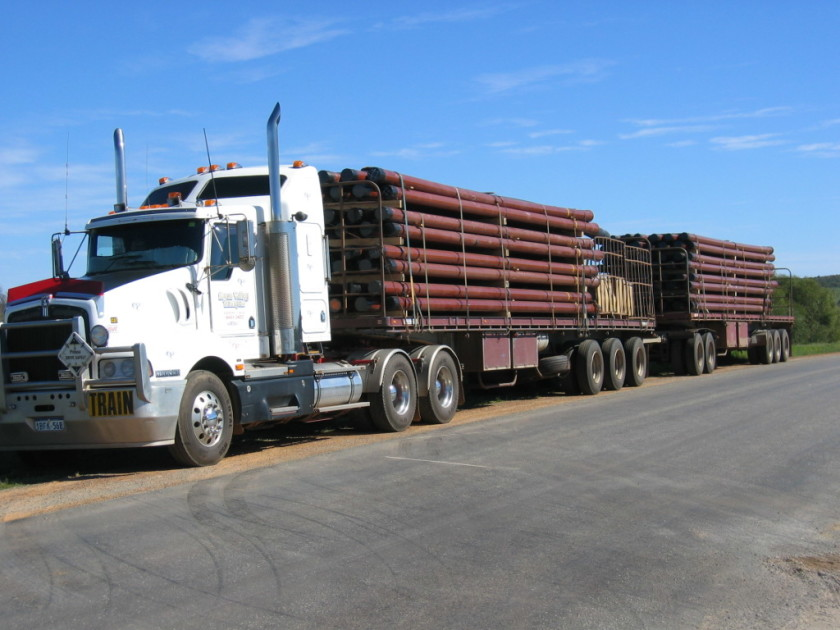 Full Logistics